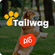 Tailwag - Dog Breeder & Adoption Template Kit - ThemeForest Item for Sale