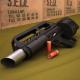 Pancor Jackhammer - 3DOcean Item for Sale