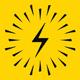 Electric Sparks Loop