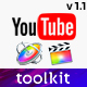 YouTube FCPX Creator Tool Kit - VideoHive Item for Sale