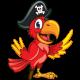 Hello Friend Parrot Voice - AudioJungle Item for Sale