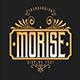 Morise - GraphicRiver Item for Sale