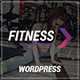 FitnessGym – Personal Trainer & Health WordPress Theme - ThemeForest Item for Sale