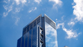 Office building against the sky - PhotoDune Item for Sale