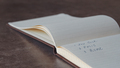 Notebook with written text - PhotoDune Item for Sale