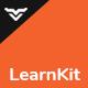 LearnKit - e-Learning Elementor Template Kit - ThemeForest Item for Sale