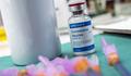Coronavirus covid-19 experimental vaccine in a laboratory, conceptual image - PhotoDune Item for Sale
