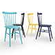 Tucker Dining Chair - 3DOcean Item for Sale