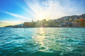 Porto Santo Stefano seafront. Argentario, Tuscany, Italy - PhotoDune Item for Sale