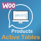 WOOT - WooCommerce Products Tables Professional - CodeCanyon Item for Sale