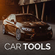 Professional Car Lightroom Desktop & Mobile Presets - GraphicRiver Item for Sale
