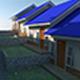 House of Rent at Sepinggan Balikpapan East Borneo Indonesia - 3DOcean Item for Sale