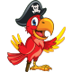 Keep it up Parrot Voice - AudioJungle Item for Sale
