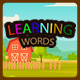 Learning Words - HTML5 Game (capx) - CodeCanyon Item for Sale