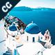 Santorini - 15 Premium Lightroom Presets - GraphicRiver Item for Sale