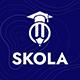 Skola - LMS Online Education Course & School Figma Template - ThemeForest Item for Sale