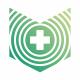 Medical M Letter Logo - GraphicRiver Item for Sale