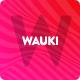Wauki: Fullscreen WordPress Menu - CodeCanyon Item for Sale