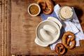 Bavarian traditional sausages - PhotoDune Item for Sale