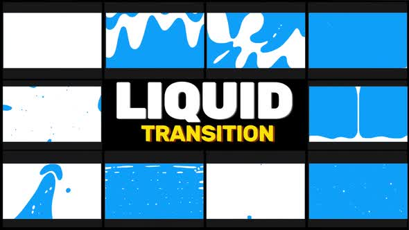 Liquid Transition