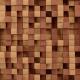 Wood Blocks Background Loop - VideoHive Item for Sale