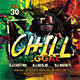 Reggae Music Flyer - GraphicRiver Item for Sale
