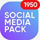 Big Pack of Social Media - VideoHive Item for Sale