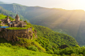Ancient monastery. Tatev. Armenia - PhotoDune Item for Sale