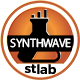 Synthwave Technology Corporate Background - AudioJungle Item for Sale