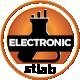 Dark Digital Background - AudioJungle Item for Sale