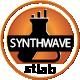 Synthwave Hero