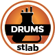 Epic Cinematic Drums - AudioJungle Item for Sale