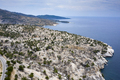 Aerial view of the turquoise sea near Thassos, Greece. - PhotoDune Item for Sale