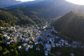 Traditional houses of Panagia, Thassos, Greece. - PhotoDune Item for Sale