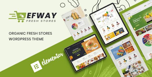 Review: Food Store WooCommerce WordPress Theme - Efway free download Review: Food Store WooCommerce WordPress Theme - Efway nulled Review: Food Store WooCommerce WordPress Theme - Efway