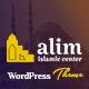 Alim - Islamic Institute & Mosque WordPress Theme - ThemeForest Item for Sale
