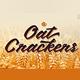 Oat Crackers v.01 - GraphicRiver Item for Sale