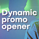 Stylish Promo Opener - VideoHive Item for Sale