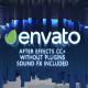 3D Shockwave Logo - VideoHive Item for Sale