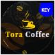 Tora Coffe Keynote Template - GraphicRiver Item for Sale