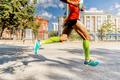 male runner athlete run - PhotoDune Item for Sale