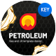 Petroleum Gas and Oil Keynote Template - GraphicRiver Item for Sale