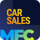 MFC   Car Sales and Buy Mobile App Figma Template - ThemeForest Item for Sale