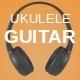 Upbeat Ukulele Energy Music