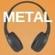 Rock Metal Drive