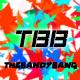 Chill R&B Beat Logo