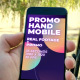 Promo Hand Mobile - VideoHive Item for Sale