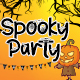 Spooky Party - GraphicRiver Item for Sale