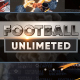 Football Unlimited Promo Opener - VideoHive Item for Sale