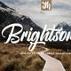 Brightsome - Script Font - GraphicRiver Item for Sale